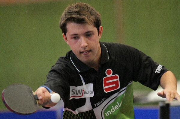 Michael Servaty