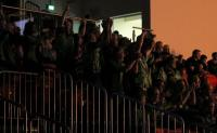 begeisterte Fans