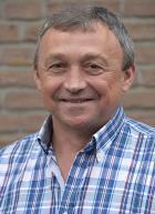 Potrait Trainer:Broda, Miroslav