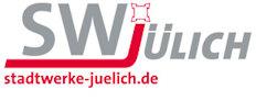 Logo Stadtwerke Jülich GmbH